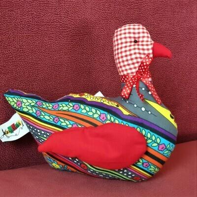 Duck Stuffed Toy