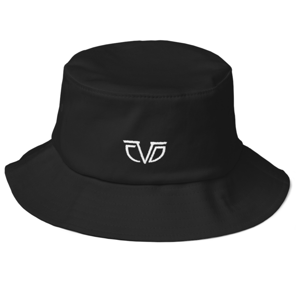 CDV Logo Bucket Hat