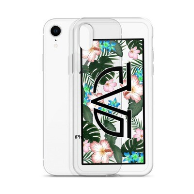 CDV Summer Vibes iPhone Case