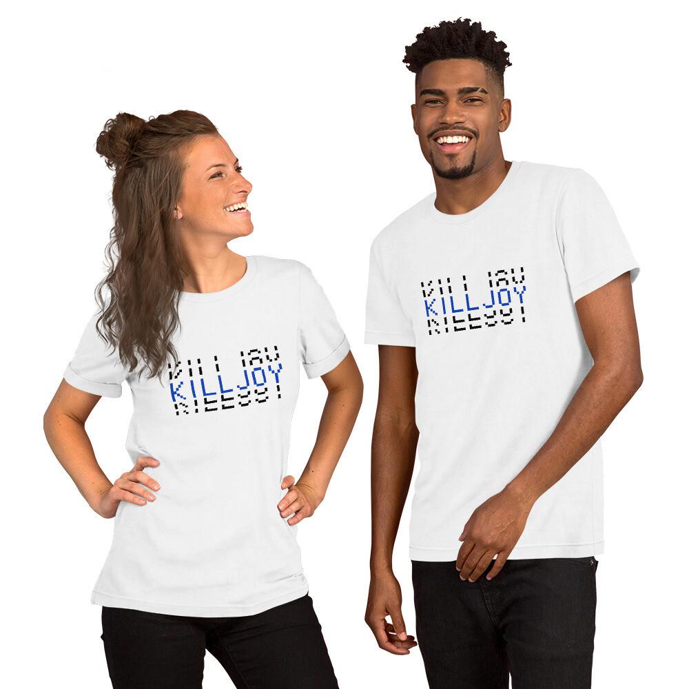 Killjoy Short-Sleeve Unisex T-Shirt