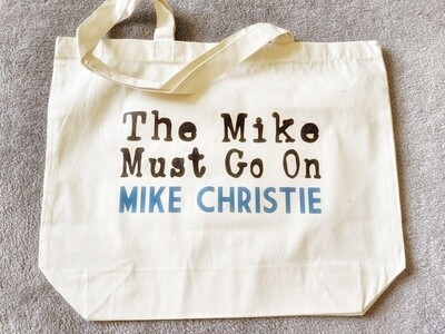 Tote Bag & Tea Towel