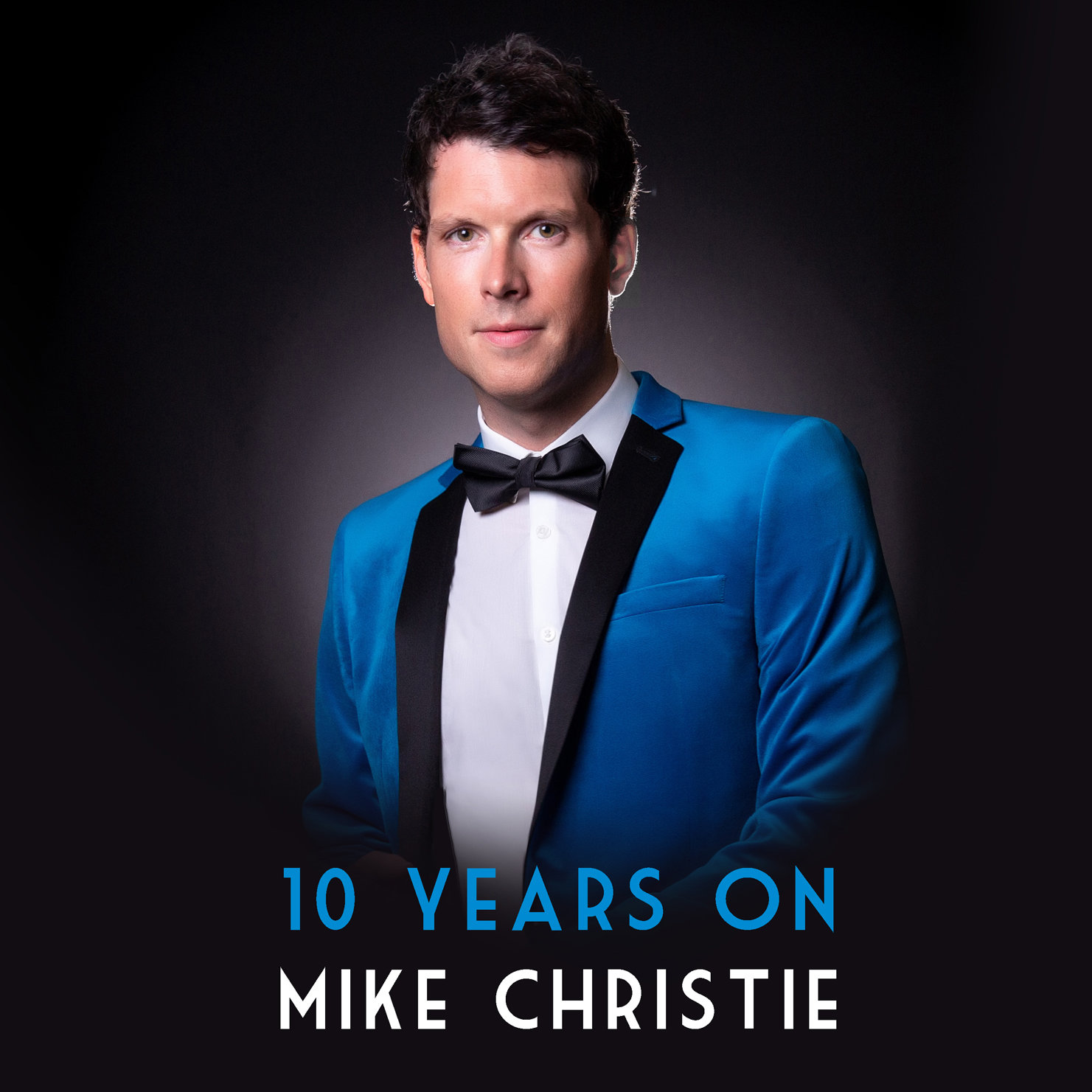 10 Years On - Mike's 2nd Solo Album (physical)