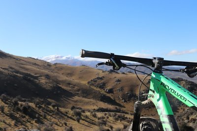 MTB Beginners 6 week Program
