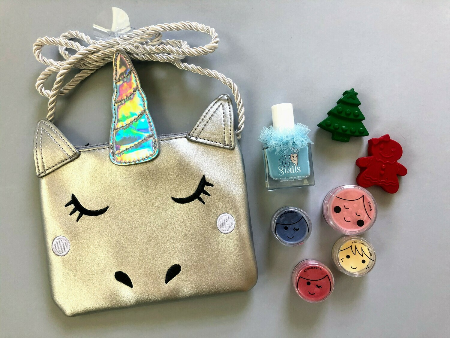 Play Makeup Gift Bag - Small Unicorn