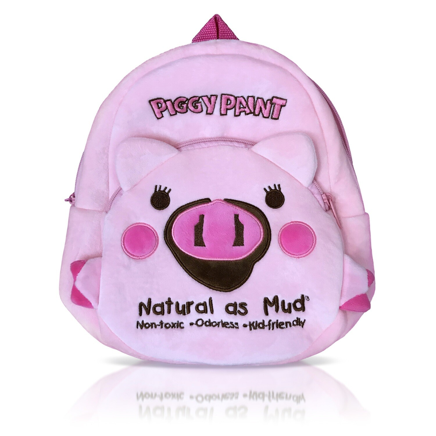 Piggy Paint Backpack