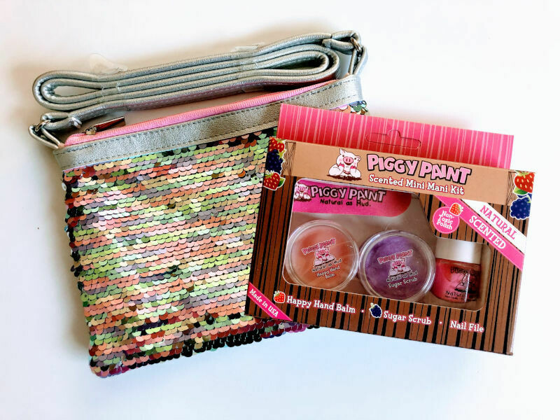 Play Makeup Gift Bag - Pretty Pastels 3