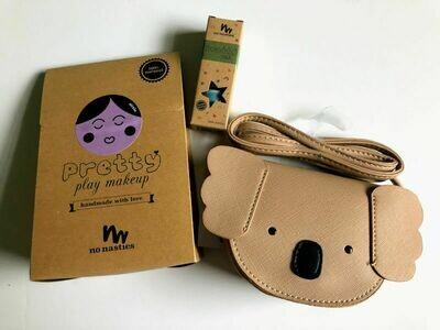 Play Makeup Gift Bag - Koala