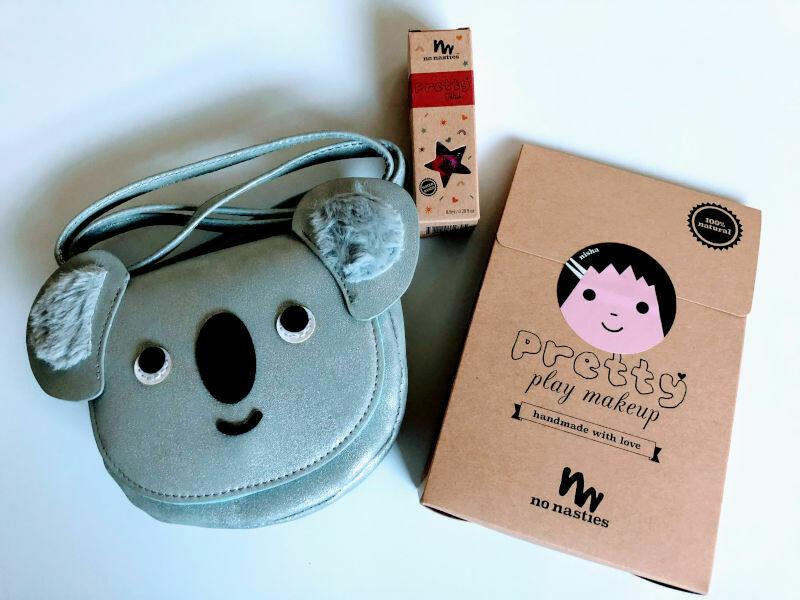Play Makeup Gift Bag - Cute Koala