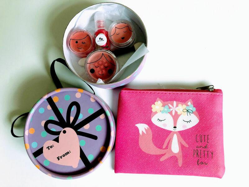 Play Makeup Gift Bag - Foxy Gift Box