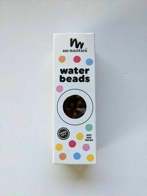 No Nasties Rainbow Sensory Water Beads 10g