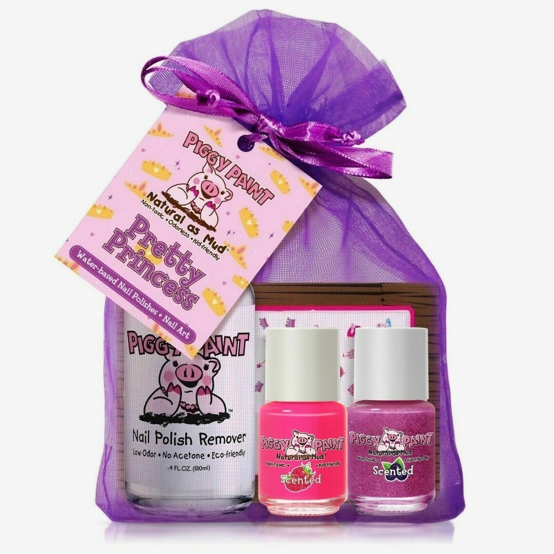 Piggy Paint Pretty Princess Gift Pack