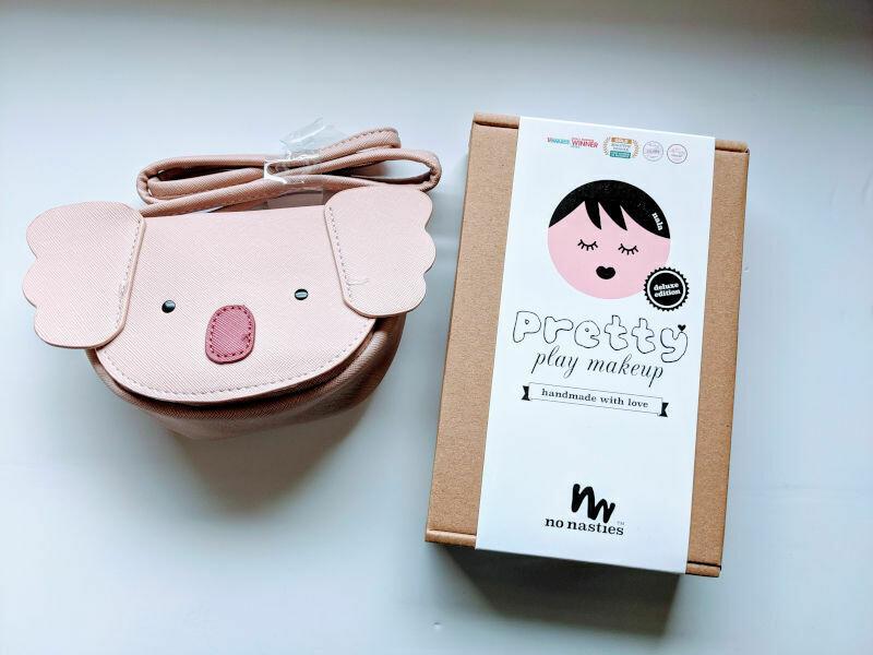 Play Makeup Gift Bag - Koala Nala