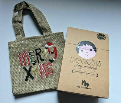 Merry Xmas Gift Bag - Nisha