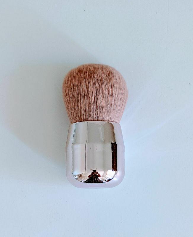 Blush Powder Makeup Brush