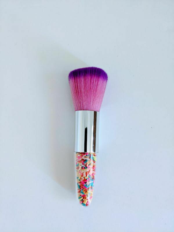 Sprinkle Makeup Brush