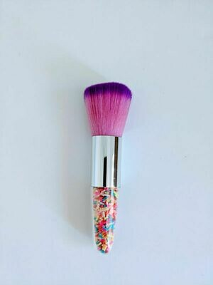 Sprinkle Makeup Brush