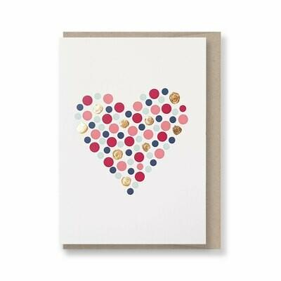 Eva's Heart