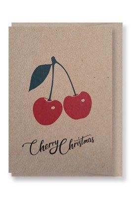 Cherry - Christmas Gift Card