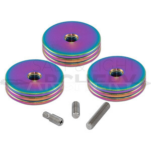 Wiawis Color Disc Weight