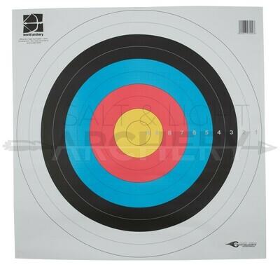 Avalon World Archery Target Faces