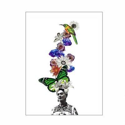 Frida - A3 Print