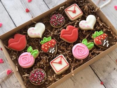 Valentine's Day Mini Dozen