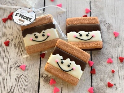 I Love You S'more!