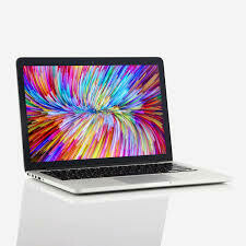 Macbook Pro Early 2015 Retina Core I5 8gb Ram 256gb 13pul