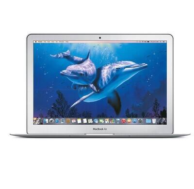 """MacBook Air A1466 13"""", Core i5-5350U, 2017, 1.8GHz, 8Gb Ram, 128Gb SSD"""
