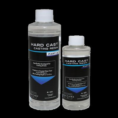 Hard Cast – Casting Resin 12 oz