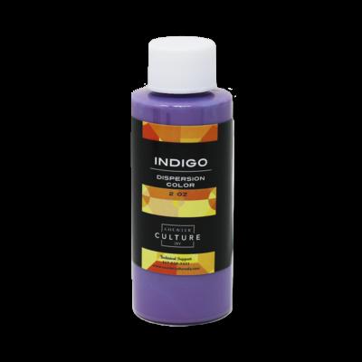 INDIGO Dispersion Color