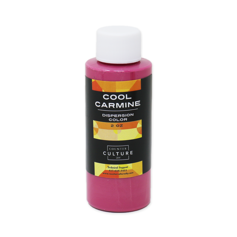 COOL CARMINE Dispersion Color