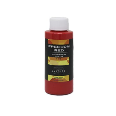 FREEDOM RED Dispersion Color