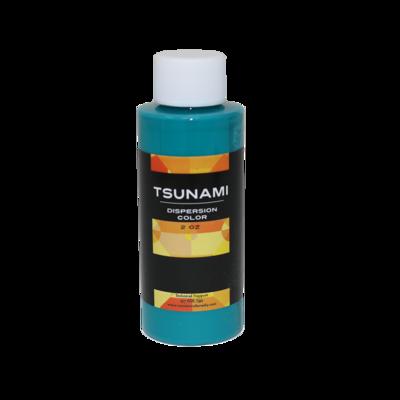TSUNAMI Dispersion Color