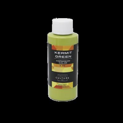 KERMIT GREEN Dispersion Color