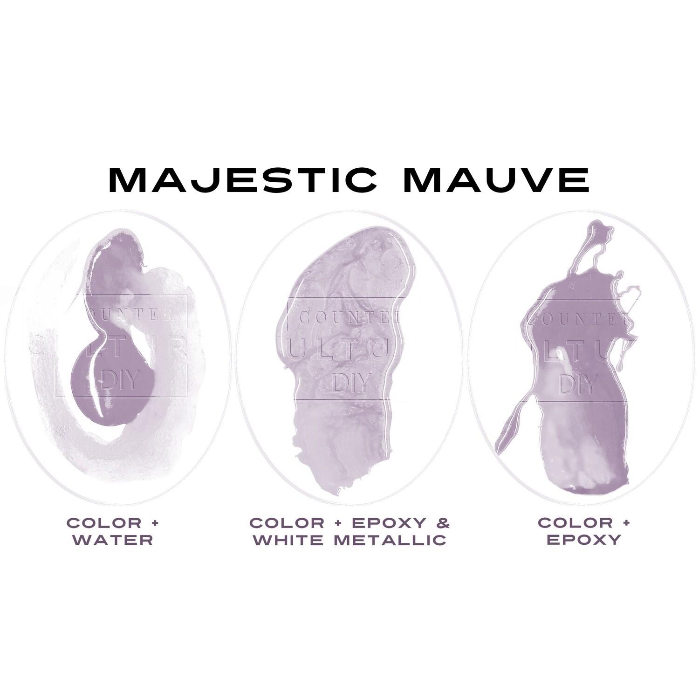 MAJESTIC MAUVE Dispersion Color