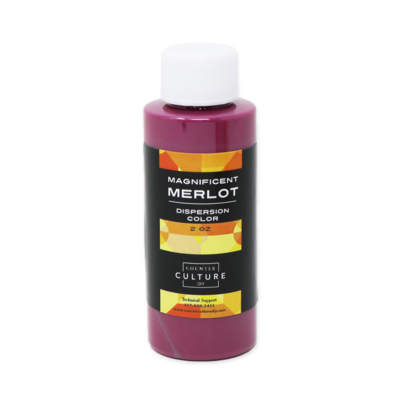 MAGNIFICENT MERLOT Dispersion Color