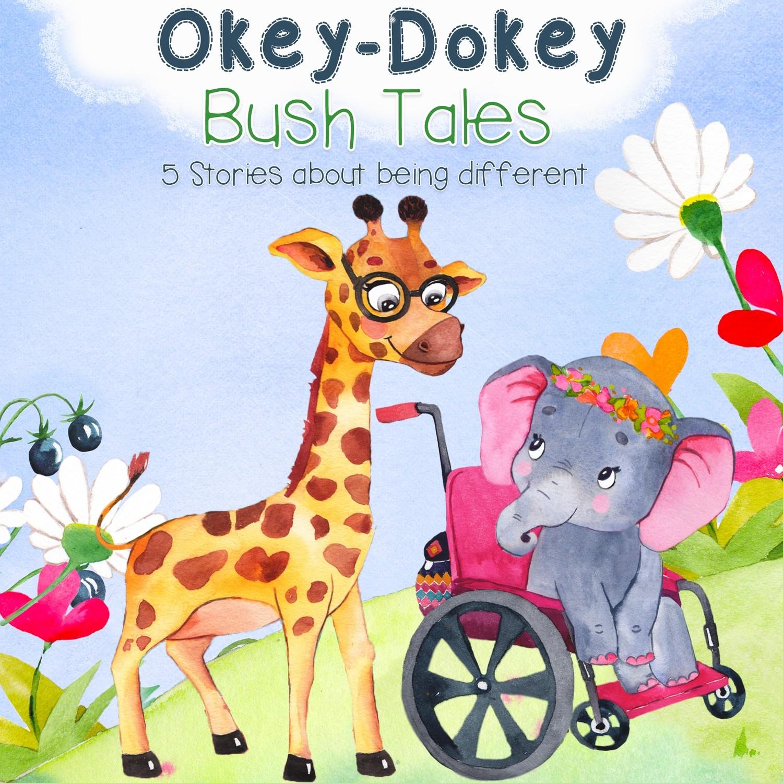 Bush Tales - English eBook