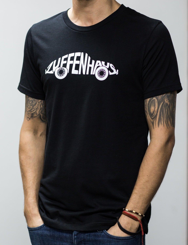 Black 356 T-shirt