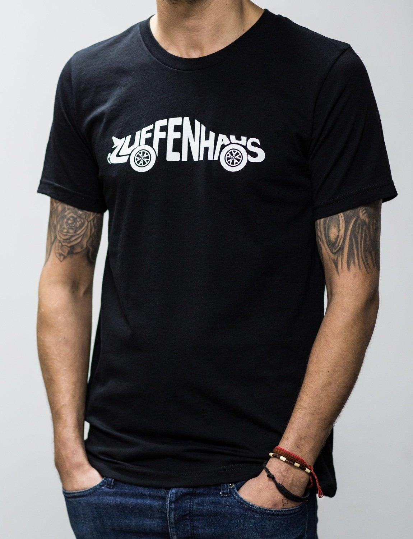 Black 911 T-shirt