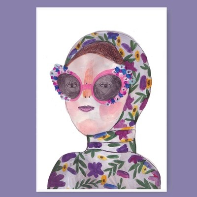 DOLCE GIRL print