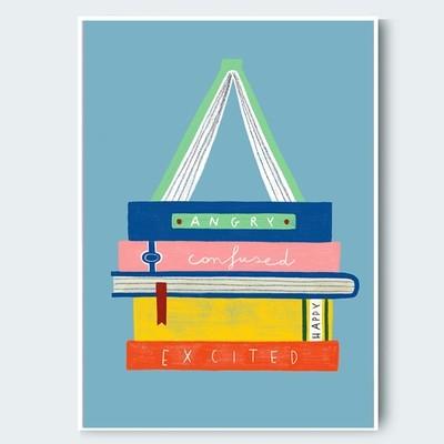 BOOKS print