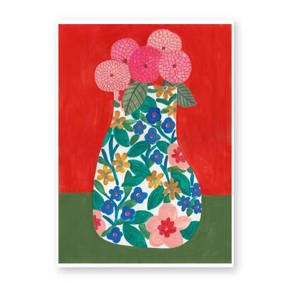 FLOWERS 1 print