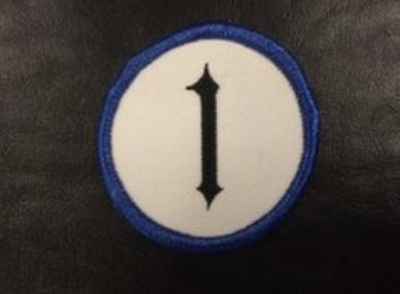 Charter Member Patch - Circle