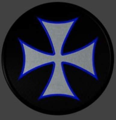 Iron Cross - Retired