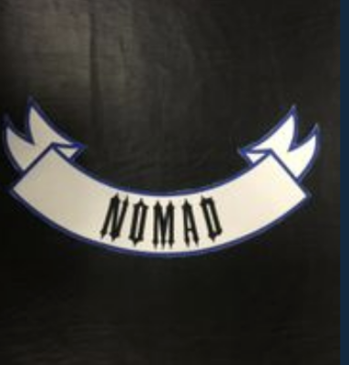 Nomad Rocker