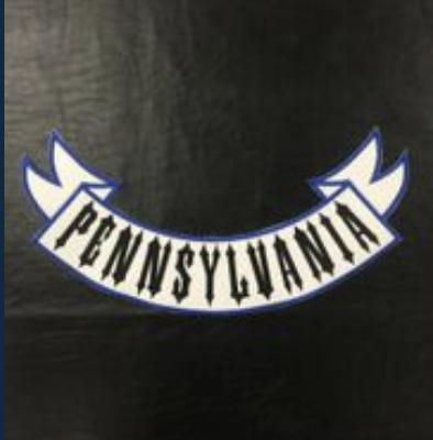 Pennsylvania Rocker