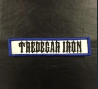 Tredegar Iron