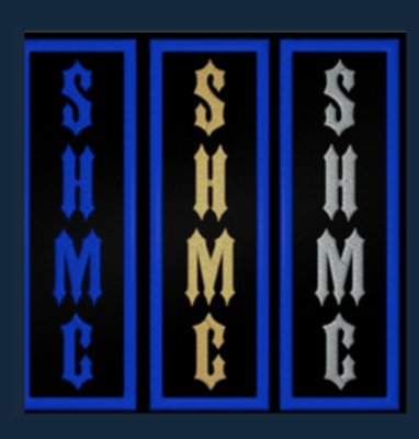 Length of Service Patches