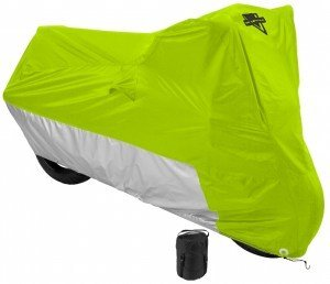 Nelson Rigg Deluxe motorcycle cover Size M